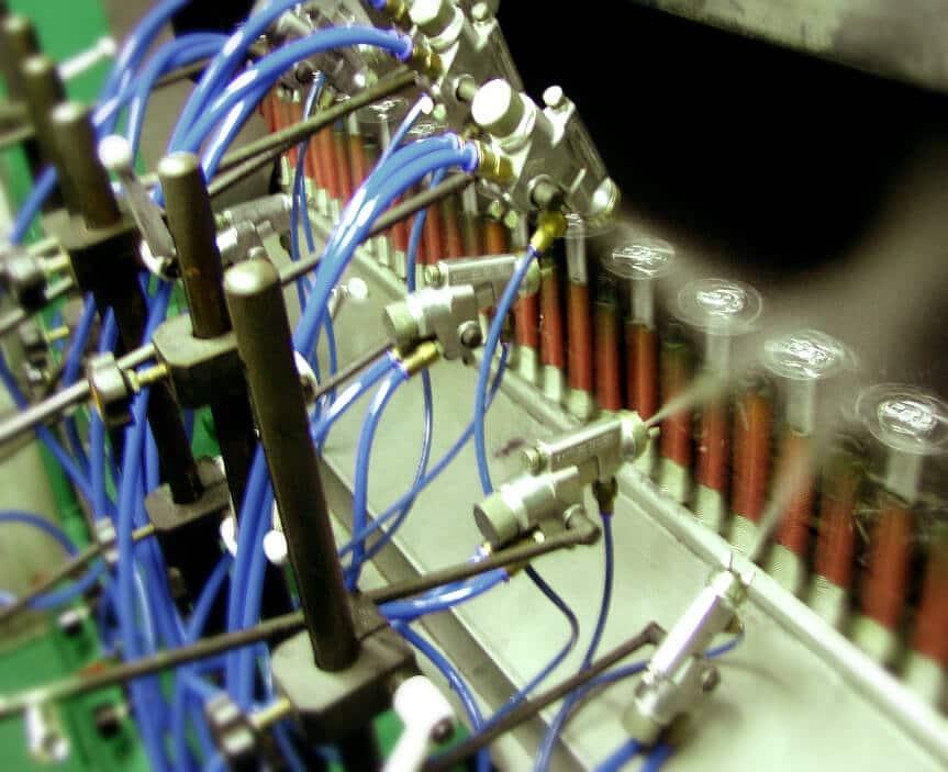 Zarządzanie produkcją system Comarch ERP