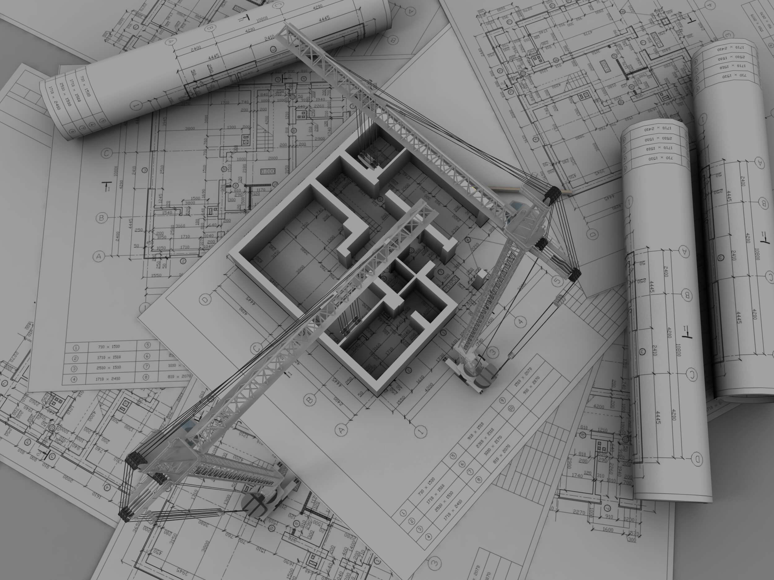 Poznaj oprogramowanie dla firm budowlanych