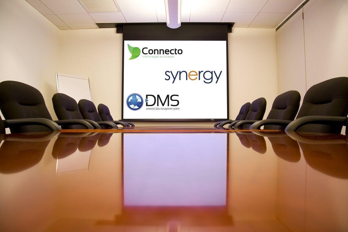 Wśród prelegentów znajduje się firma Connecto