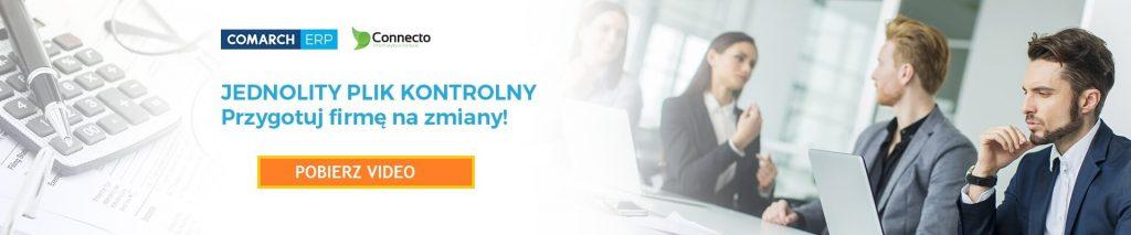 Jednolity Plik Kontrolny - webinarium
