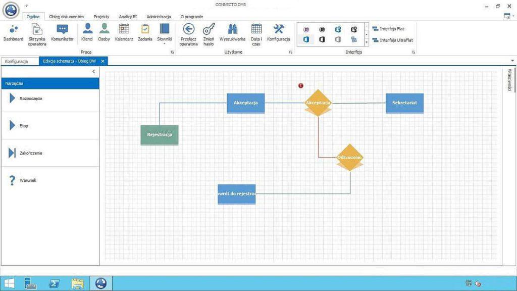 Oprogramowanie dla firm - elektroniczny obieg dokumentów