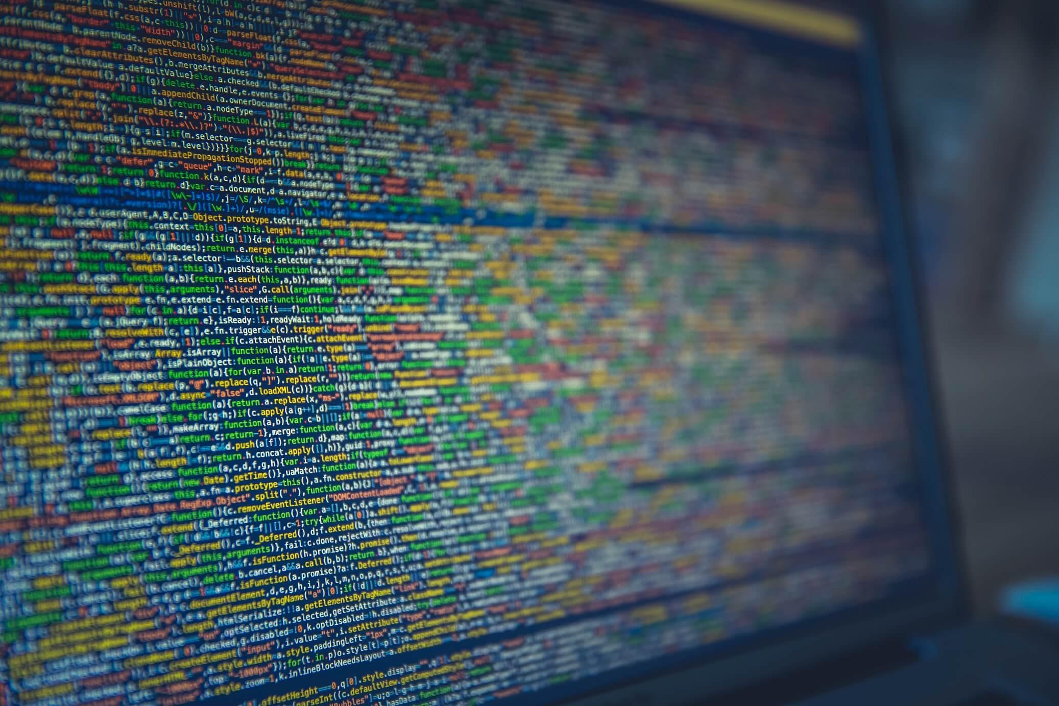 Dofinansowania na systemy informatyczne