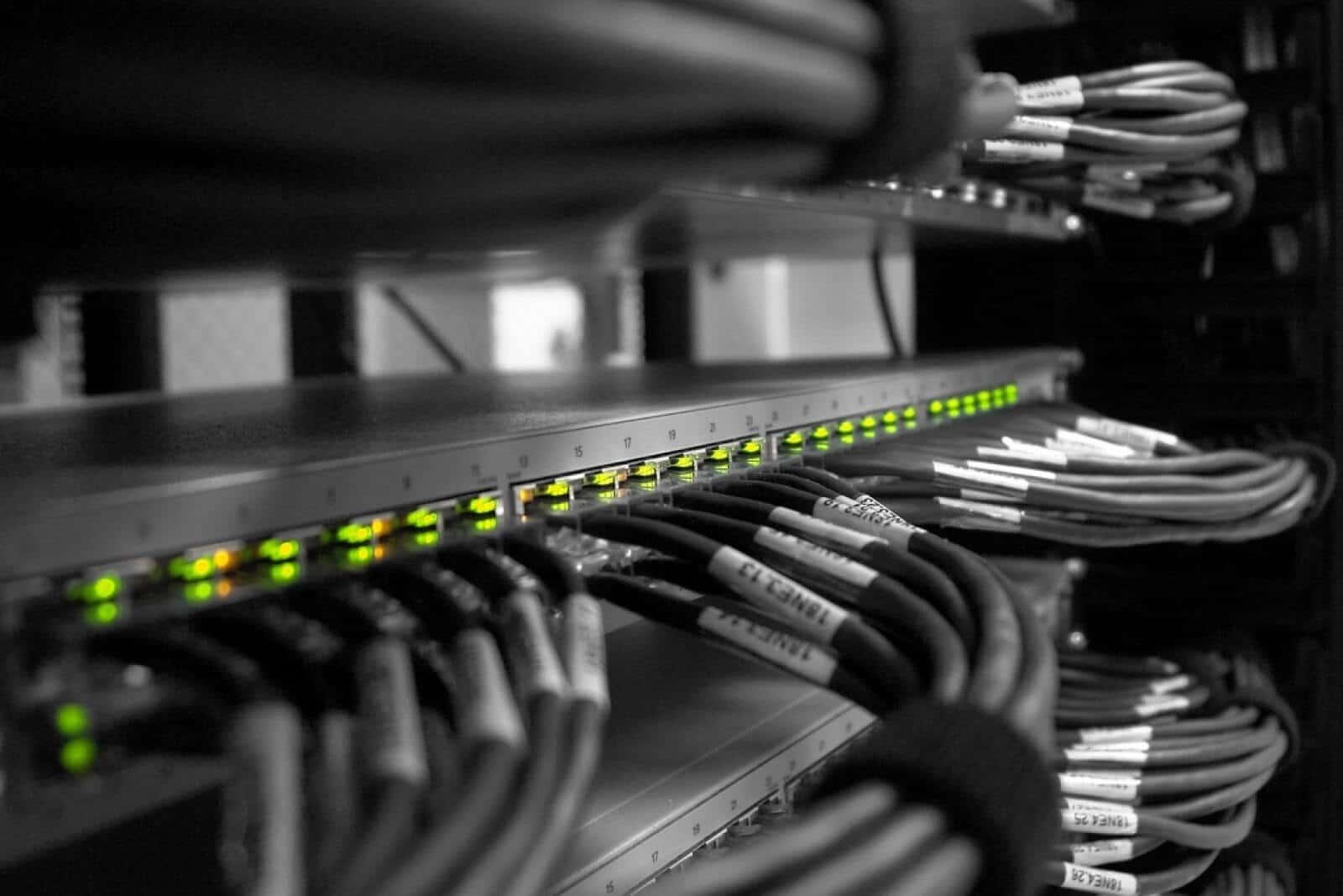 System informatyczny podstawą przedsiębiorstwa