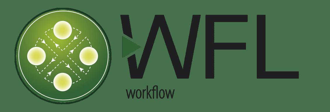 Workflow - przepływ pracy