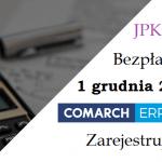 Jednolity Plik Kontrolny (JPK) i zmiany w VAT [webinarium]