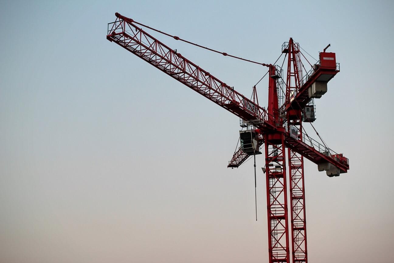Zarządzanie firmą budowlaną