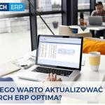 Aktualizacja Comarch ERP Optima taniej do 25 czerwca