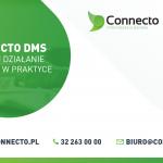 Karta pracownika – rozliczanie w Connecto DMS