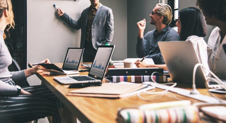 Prezentacja systemu ERP - dlaczego warto skorzystać