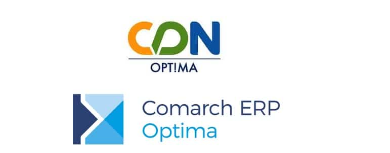 CDN Optima demo