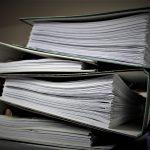 Jak uporządkować dokumenty w firmie?