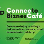 Drugie spotkanie Connecto to Biznes Café