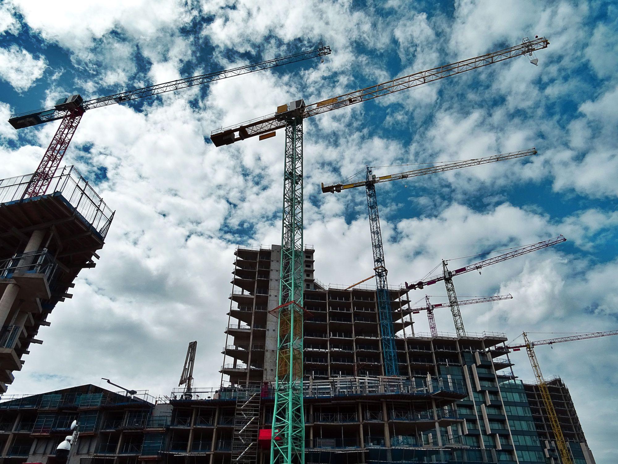 5 zalet systemu dla budownictwa od Connecto
