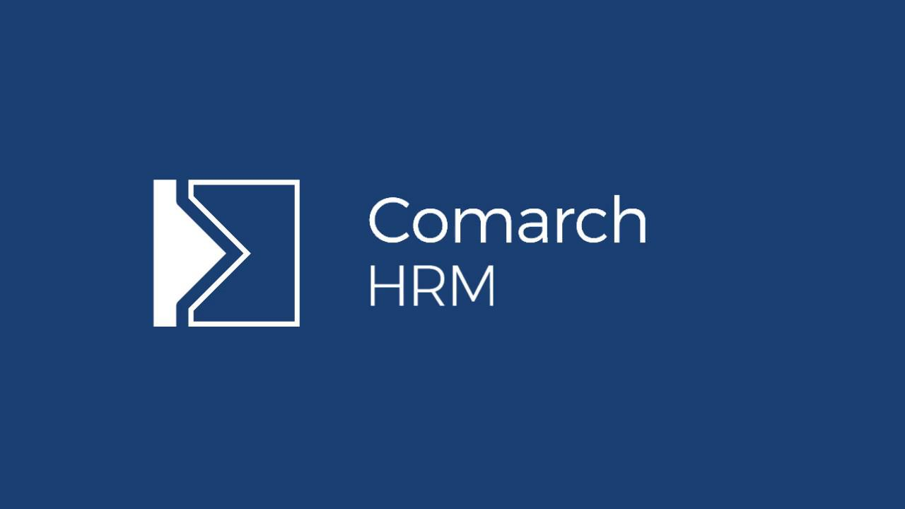 comarch hrm epracownik